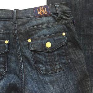 Rock & Republic Jeans - Rock & Republic Scorpion Flare Jeans